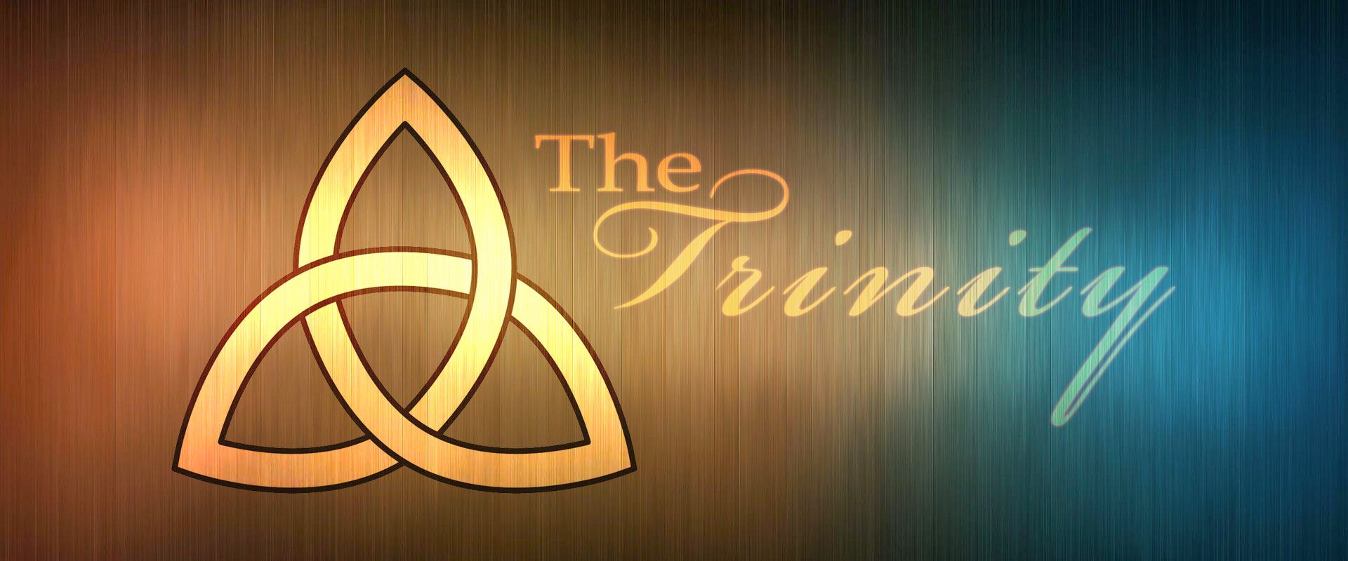 the christians doctrine of trinity By peter ditzel so that we know what we are talking about, let's begin with a definition a basic formulation of the trinity doctrine is, god is a trinity of three persons—the father, the son, and the holy spirit, and these three are one god, the same in substance, equal in power and glory.