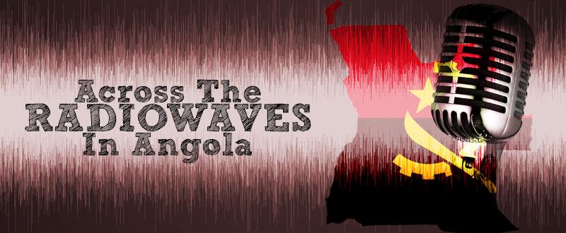 VGR - Angola