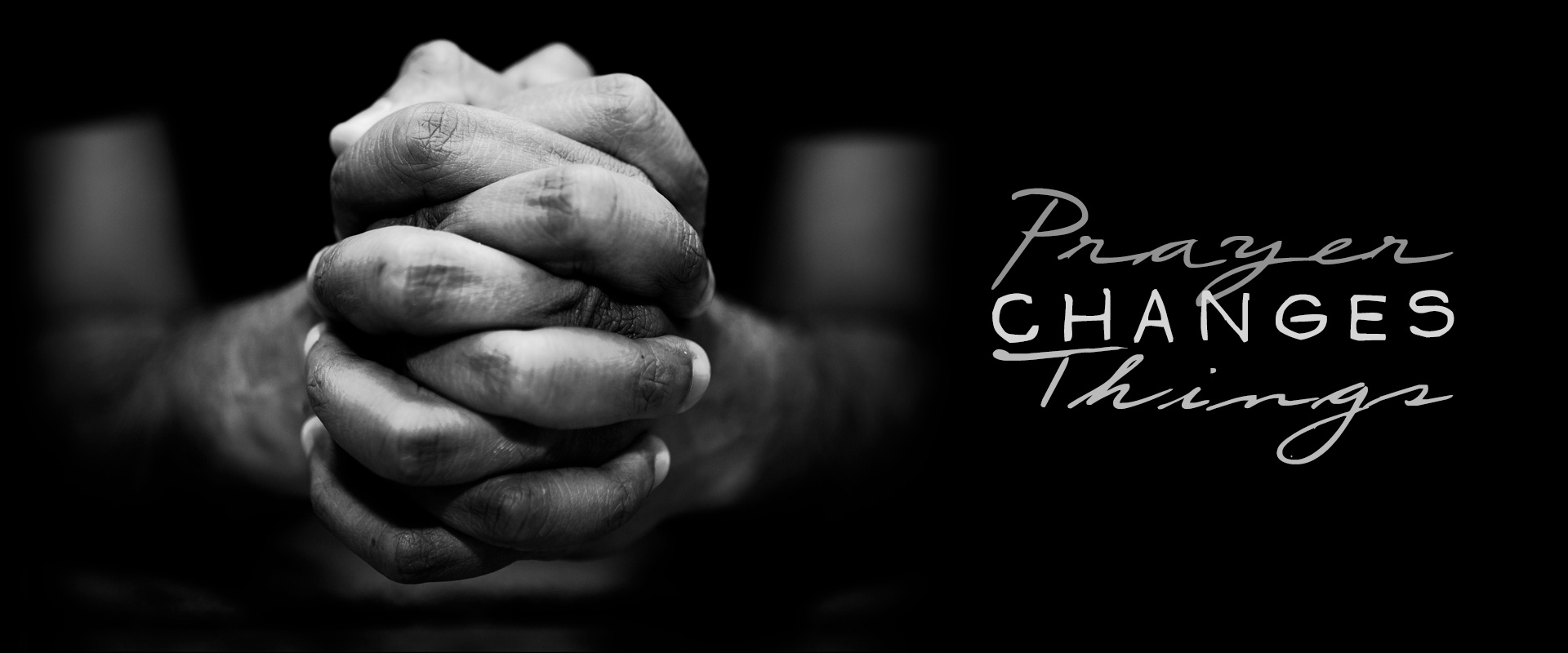 Image result for Prayer changes things