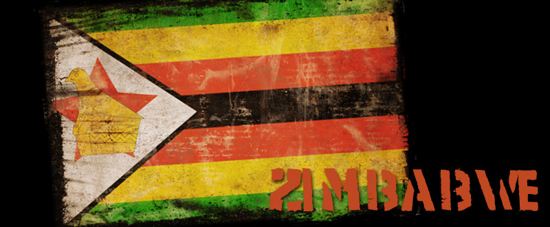 VGR - Zimbabwe